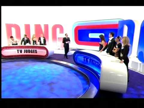 Alan Carr's Celebrity Ding Dong (2008) (Serie TV ...