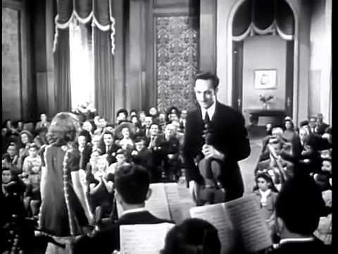 They Meet Again 1941   Full Movie