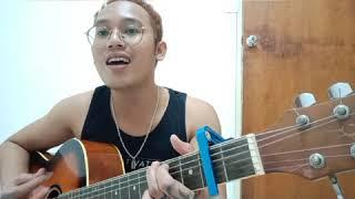 Download Mp3 Ati Dua Nyadi Satu - Ricky Anderson   Cover