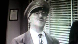 The Andy Griffith Show Alternate Universe (S1E1) Deputy Floyd