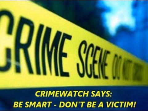 SACRAMENTO ALERT AGAIN! Craigslist Robbery - YouTube