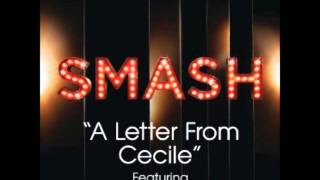 Smash - A Letter From Cecile (DOWNLOAD MP3 + LYRICS)