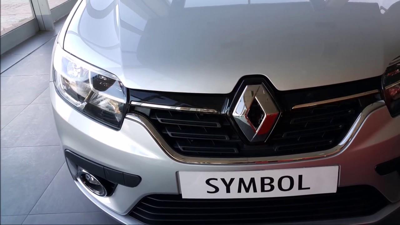 Renault Symbol 2017 Tout Sur Les Ides Dimage De Voiture Clio Alize Fuse Box Touch 15 Dci 90 Bg Easy R Nceleme New