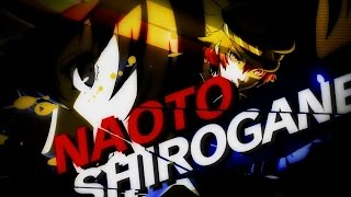 Persona 4 Arena Ultimax Soundtrack: The Seeker Of Truth (Naoto Shir...