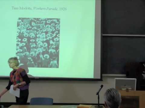 Tina Modotti and the Mexican Renaissance