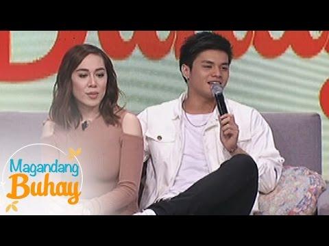 Lagu Video Magandang Buhay: Rb And Ronnies Relationship Terbaru