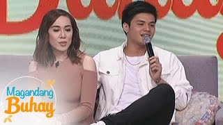 Magandang Buhay: RB and Ronnie's relationship