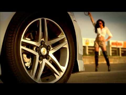 Chevrolet Lumina - Johannesburg International Motor Show 2011
