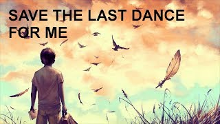 Save The Last Dance For Me | Ghibli Inspired Music (Yuang Chen)