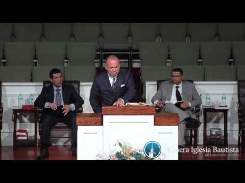 11 Días ó 40 años - Pastor Luis Martinez 03/05/17 Domingo PM