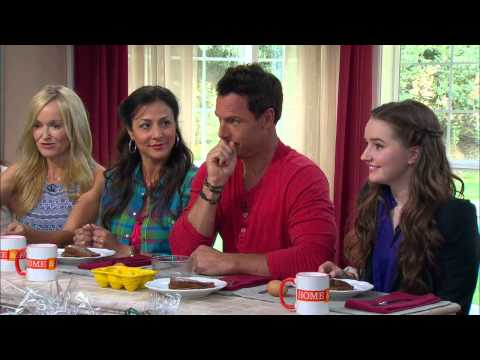 Home & Family-Alex Thomopoulos