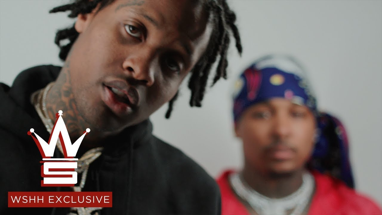 "Doe Boy Feat. Lil Durk ""Don't You Lie"" (Official Music Video)"