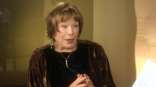 Shirley MacLaine On Jennifer Lawrence Nude Photos: 'One Has To Be Prepared When Famous' | Larry King