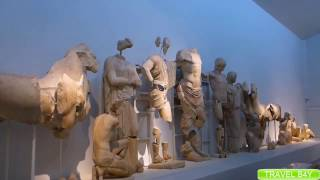 Olympia!  Archaeological Museum of - Greece