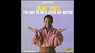 Download Joe Tex - Papa Was, Too (Drum Break - Loop) MP3 song and Music Video