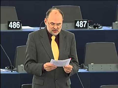 Jelko Kacin on EU-Iraq partnership