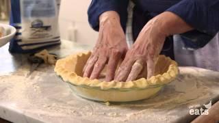 Video The Perfect Pie Crust download MP3, 3GP, MP4, WEBM, AVI, FLV Juni 2017