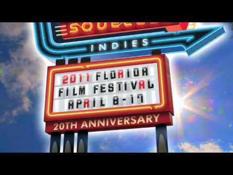 FLORIDA FILM FESTIVAL TV SPOT