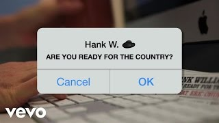 Hank Williams Jr. - Are You Ready For The Country (Lyric Version) ft. Eric Church