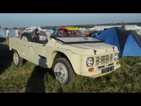 Top CITROËN MEHARI A VENDRE - YouTube VJ74