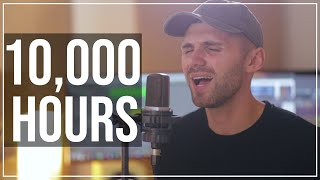 Dan Shay Justin Bieber 10,000 Hours Cover.mp3
