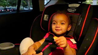 Our One Year Old Is So Smart!   Thefuturefamily Vlogs