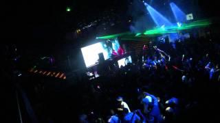 Tritonal @ Exchange 2012, Oceanlab - Secret (Andrew Bayer Mix) ?