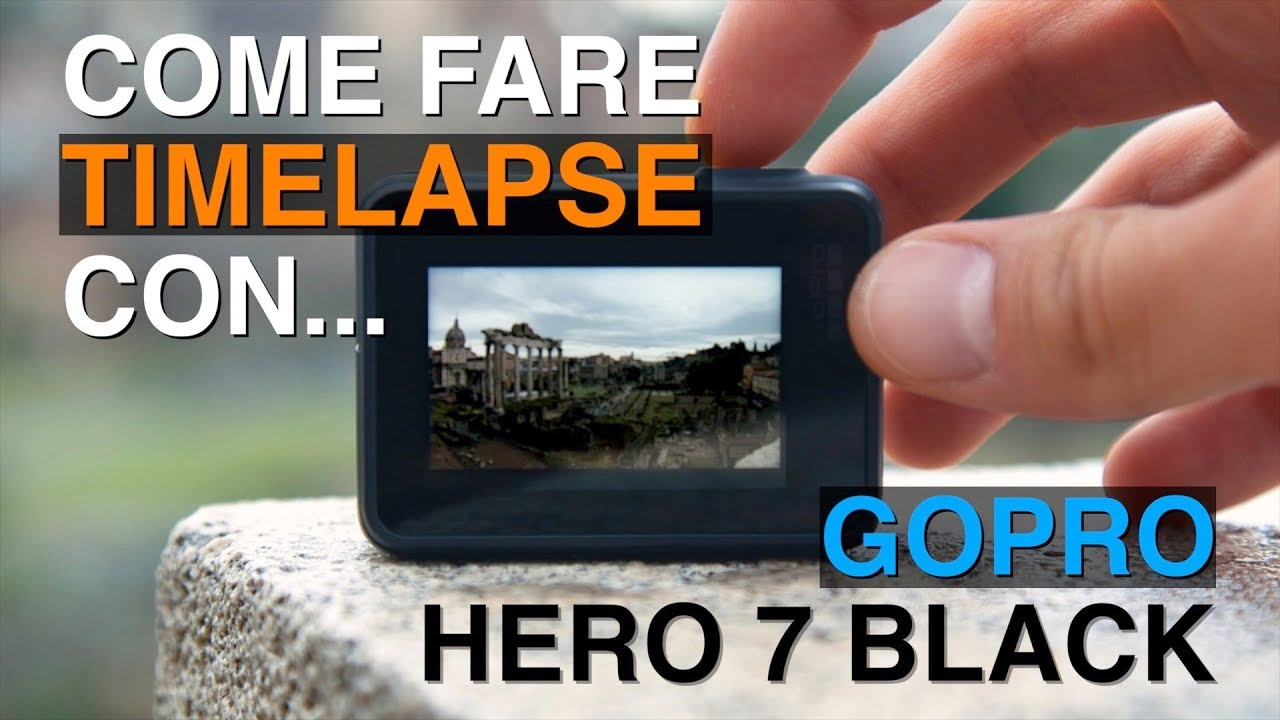 Come creare un video in time-lapse con iPhone | Very Tech