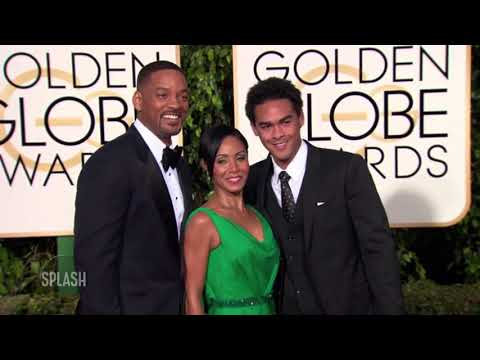 Jada Pinkett Smith 'never wanted to marry' Will Smith | Daily Celebrity News | Splash TV