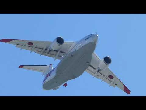 C-2#201 岐阜基地1st.170908