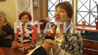 Легенда советского кино в Нижнем Новгороде встретила первую любовь