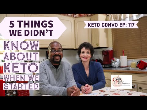 five-things-we-wished-we'd-known-about-keto-before-we-started-#ketolifestyle-#ketodiet-#ketotips