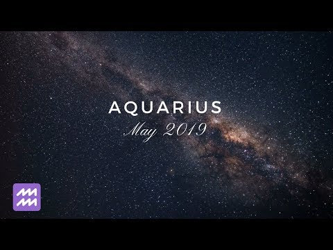 Repeat Aquarius May 2019 by Frankie Tunstall - You2Repeat