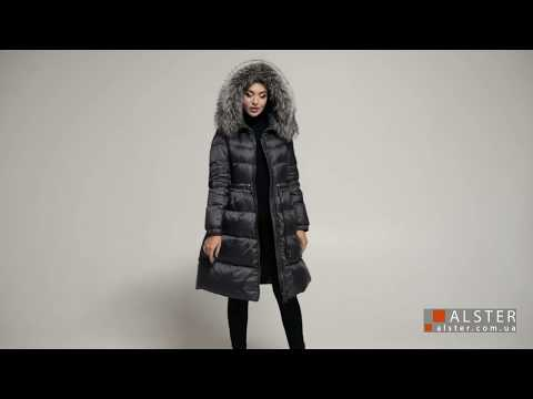 видео: Обзор пуховика clasna cw17d133dp. jacket winter for women review clasna 2017-2018.