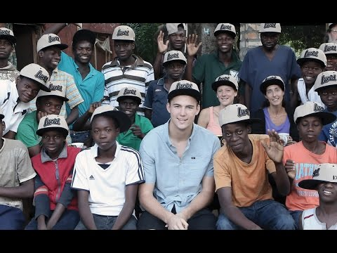 Helping Children In Need In Mozambique Africa