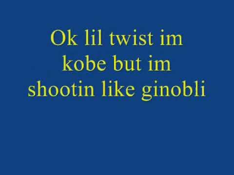 Lil Wayne ft Lil Twist - Brand New Money - Lyrics