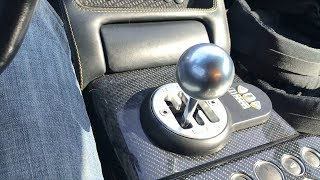 Daily Driving my Manual Lambo in LA is a bad idea | Rob Dahm