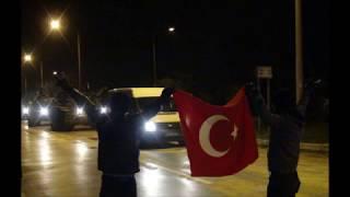 Dünyanın En Güçlü Ordusunun Hiç Görmediğiniz Afrin Operasyonu - Meraklilar