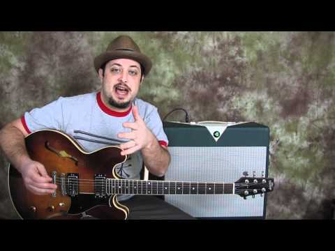 guitar lesson - how to play fly me to the moon part 1 - easy beginner guitar jazz guitar lessons