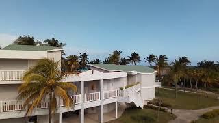 Отдыхаем на Кубе вид из отеля 2021г