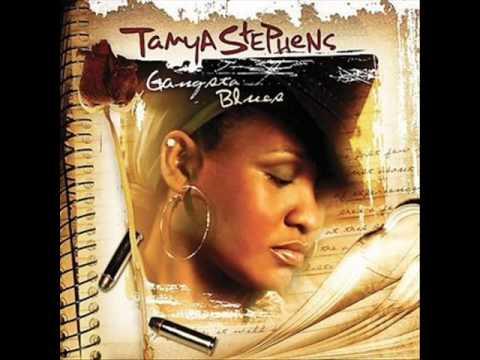 Tanya Stephens -  T A N Y A mp3
