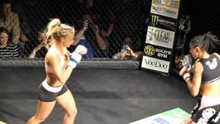 Rachel Wray vs Nadia Nixon Blue Corner Battles Round 2 streaming