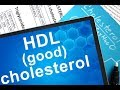 Episode 278 - The Importance of HDL Cholesterol