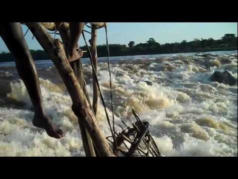 Congo River Expedition