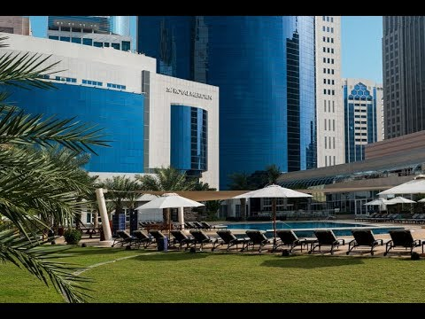 Le Royal Méridien Abu Dhabi - United Arab Emirates - Luxurious Hotels Worldwide