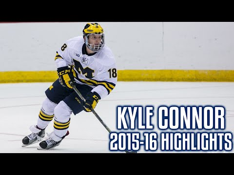 Kyle Connor   2015-16 Highlights