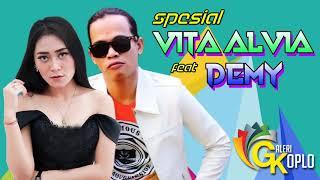 Download Spesial VITA ALVIA feat DEMY Banyuwangi Full Album 2019