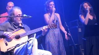 Eduardo Gudin e NOTÍCIAS DUM BRASIL, Música Ainda Mais, SESC Osasco em 18.10.2014