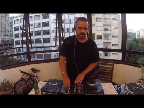 Akin/Non Exist DJ Set - Quarto/Fresta x Boatismo