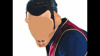 "We Are Number One But Every Time It Says ""One"" The Stems Change"